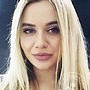 Мастер макияжа Гаранина Лаура Алексеевна
