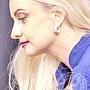 Федоренко Татьяна Александровна бровист, броу-стилист, мастер макияжа, визажист, Москва