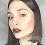 Мастер макияжа Метелева Ксения Александровна