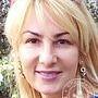 Мастер окрашивания волос Музалевская Светлана Константиновна