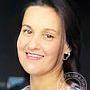 Салтыкова Ирина Анатольевна бровист, броу-стилист, массажист, косметолог, Москва