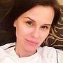 Мастер по наращиванию ногтей Гончарова Анжелика Ивановна
