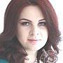 Мастер по наращиванию ногтей Воробьёва Виктория Александровна