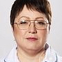 Массажист Гасанова Ольга Владиславовна