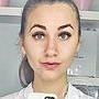 Мастер по наращиванию ресниц Михневич Тамара Гелаевна