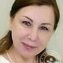 Шихман Елена Адольфовна бровист, броу-стилист, мастер эпиляции, косметолог, массажист, Москва