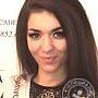 Мастер ламинирования волос Захарян Леся Маратовна