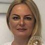 Гордеева Елена Николаевна бровист, броу-стилист, мастер эпиляции, косметолог, мастер по наращиванию ресниц, лешмейкер, Москва